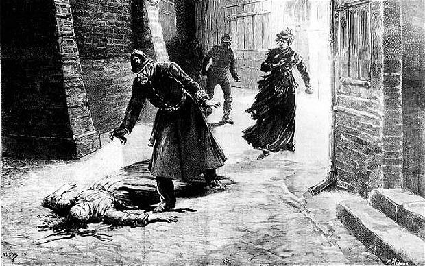 The 5 most likely Jack The Ripper suspects | Strawberry Tours