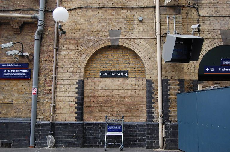 10 Harry Potter Film Locations In London Strawberry Tours