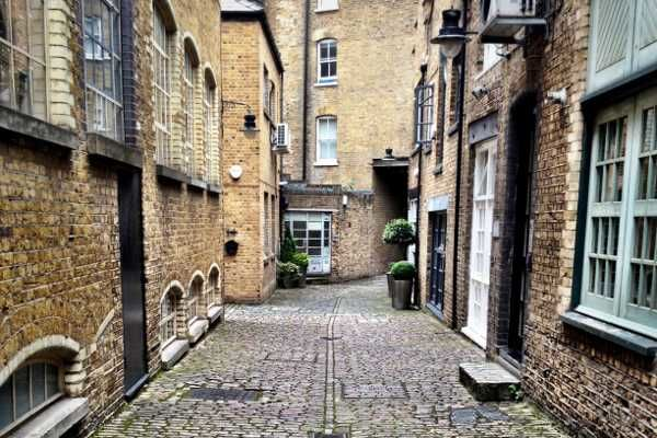 What Was Life In Whitechapel Like During The Jack The Ripper Murders