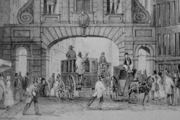 What was life in Whitechapel like during the Jack The Ripper