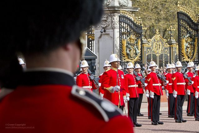 The Ultimate Guide to the Changing of the Guard at