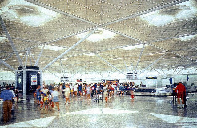 travel stansted liverpool