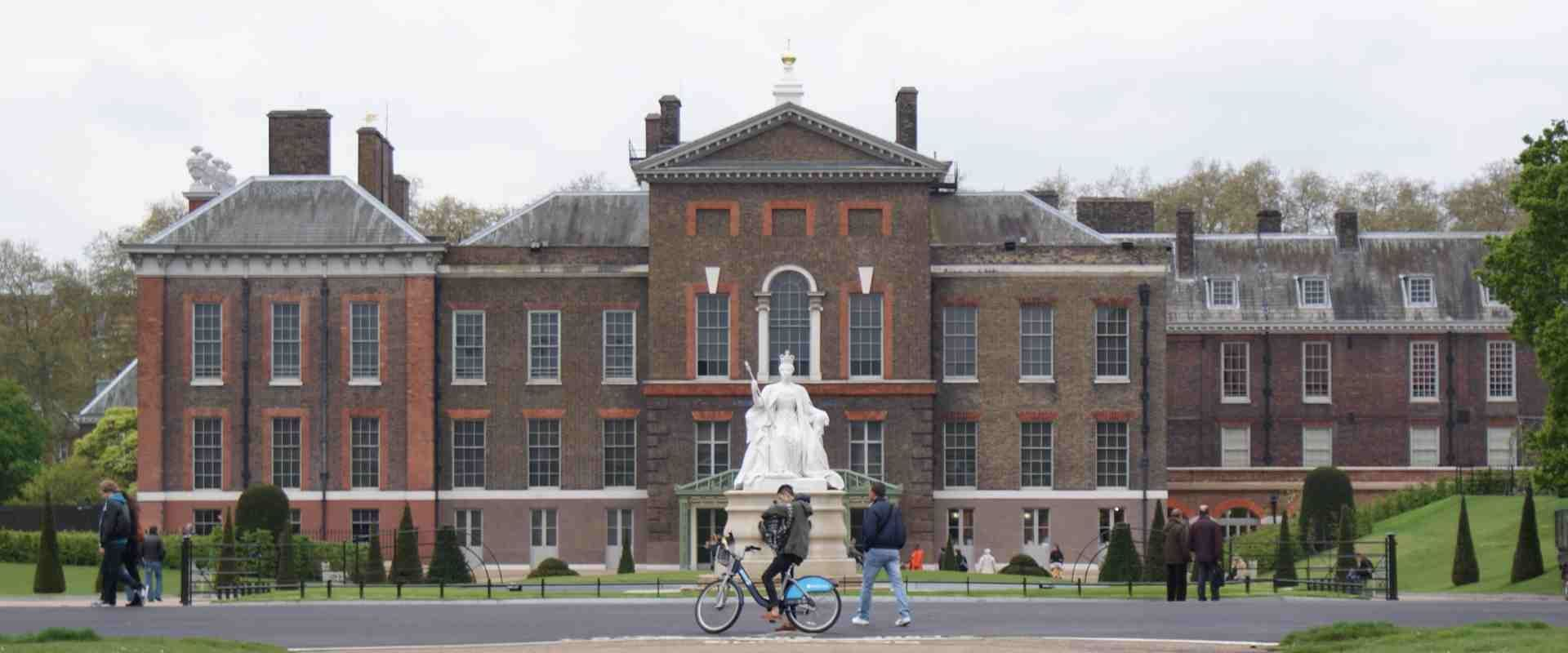 The Ultimate Guide To Visiting Kensington Palace