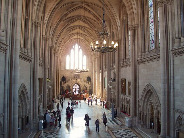 The Ultimate Guide To Visiting The Royal Courts Of Justice