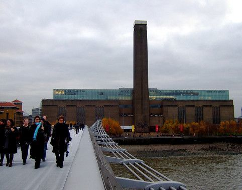 The Ultimate Guide To Visiting Tate Modern Strawberry Tours