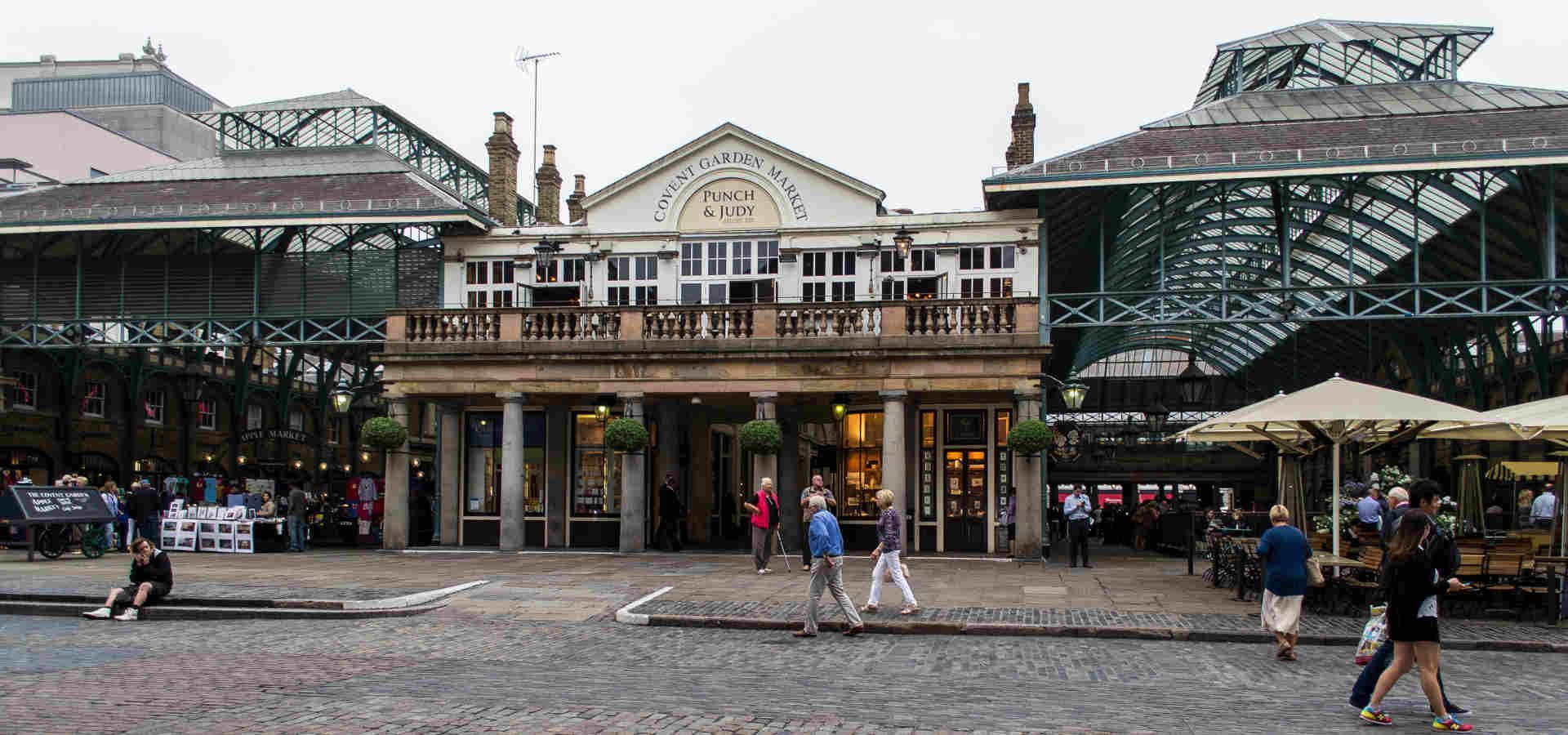 The Ultimate Guide To Visiting Covent Garden Strawberry Tours