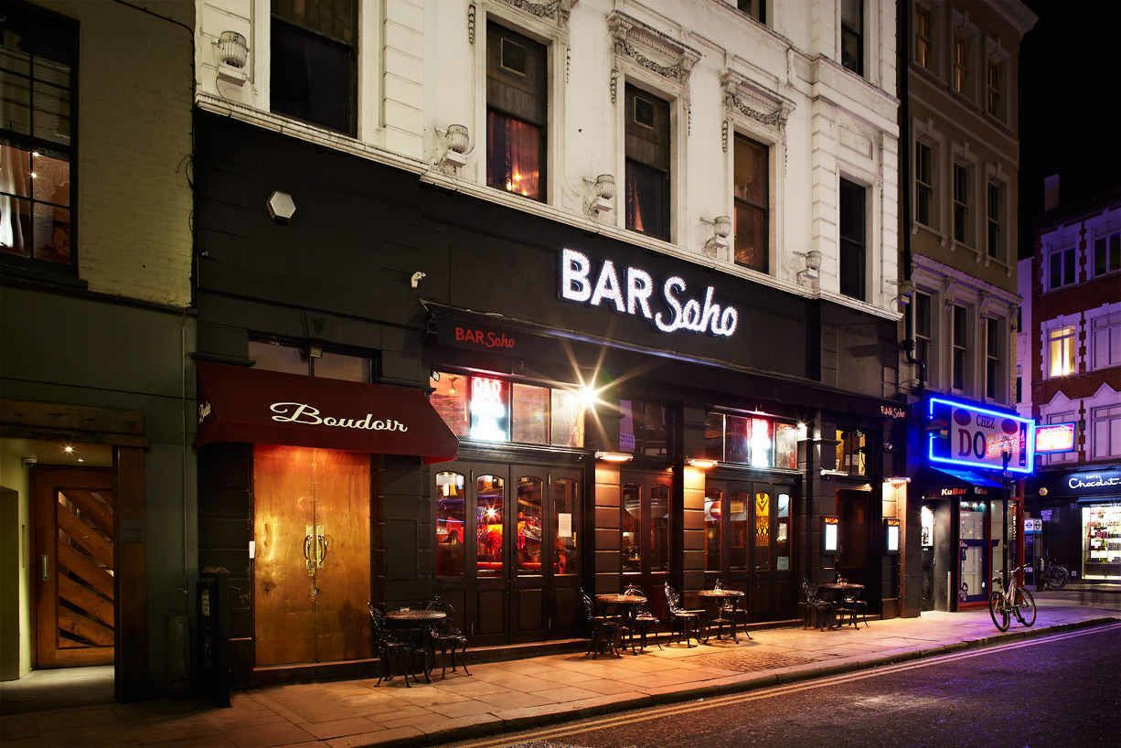 Best Pub Food In Soho London