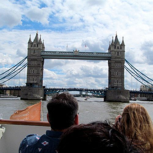 Tours in and from London