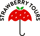 logo strawberry