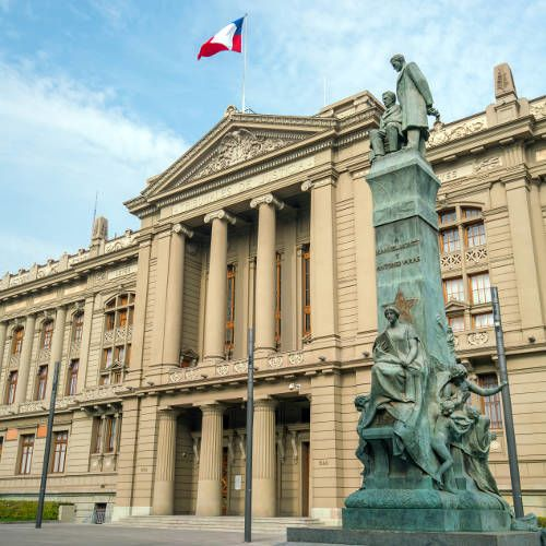 Palace of the Courts of Justice